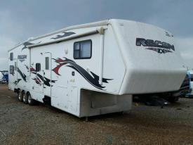 Salvage Jayco RECON ZX